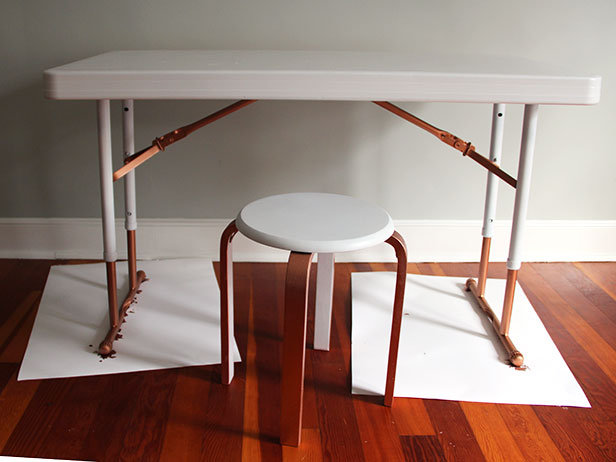 Folding Desk For Small Spaces And Their Myths