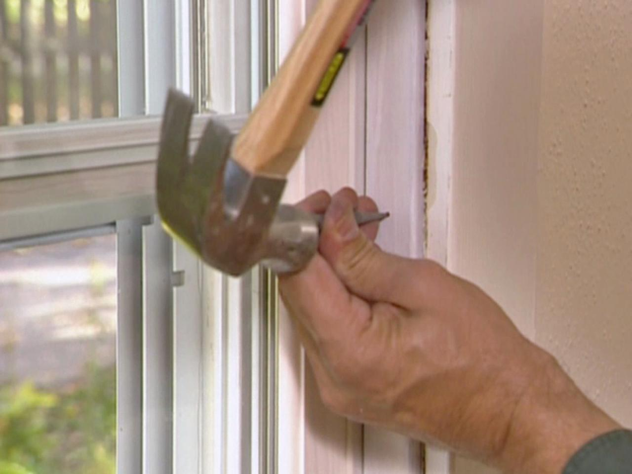 how to install a window sash replacement kit