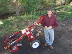 Dig R Mobile is powerful auger that digs holes