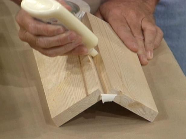 Tips on Using Wood Glue
