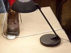 tapper foot switch is extension cord with foot tap