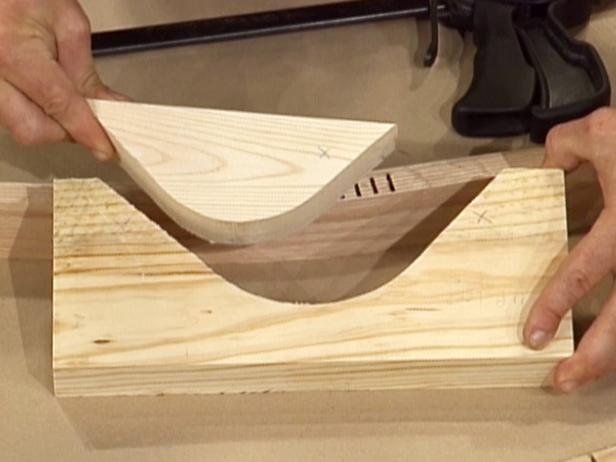 How To Bend Wood How Tos Diy