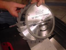 choose right circular saw blade for any project
