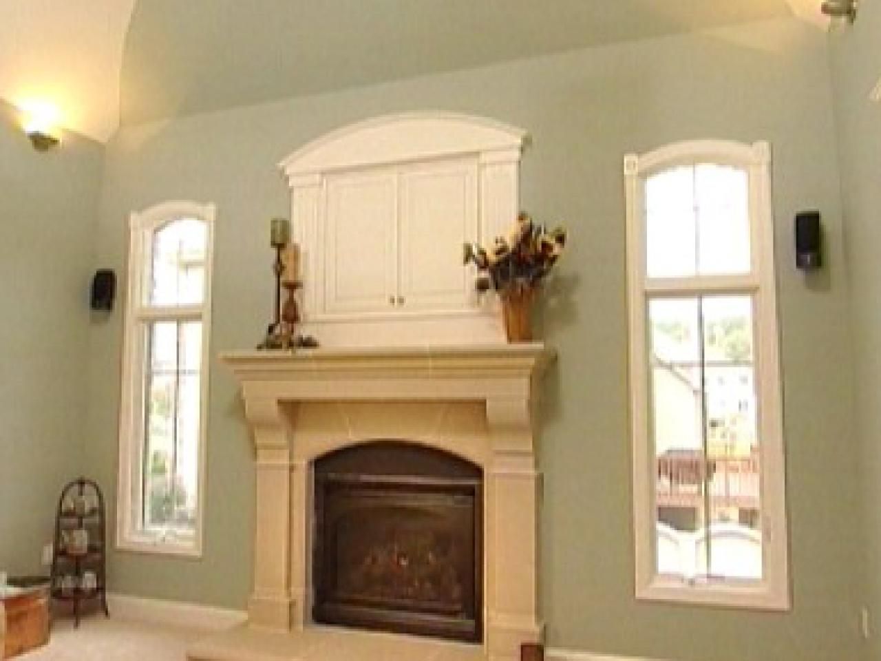 gas fireplace basics diy