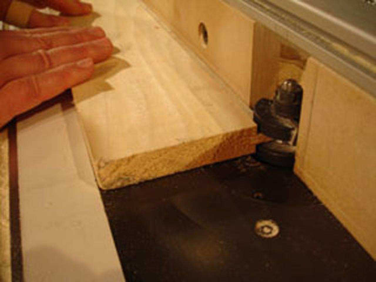 How To Cut Tongue And Groove Joints How Tos Diy
