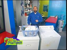 tips for laundry room location
