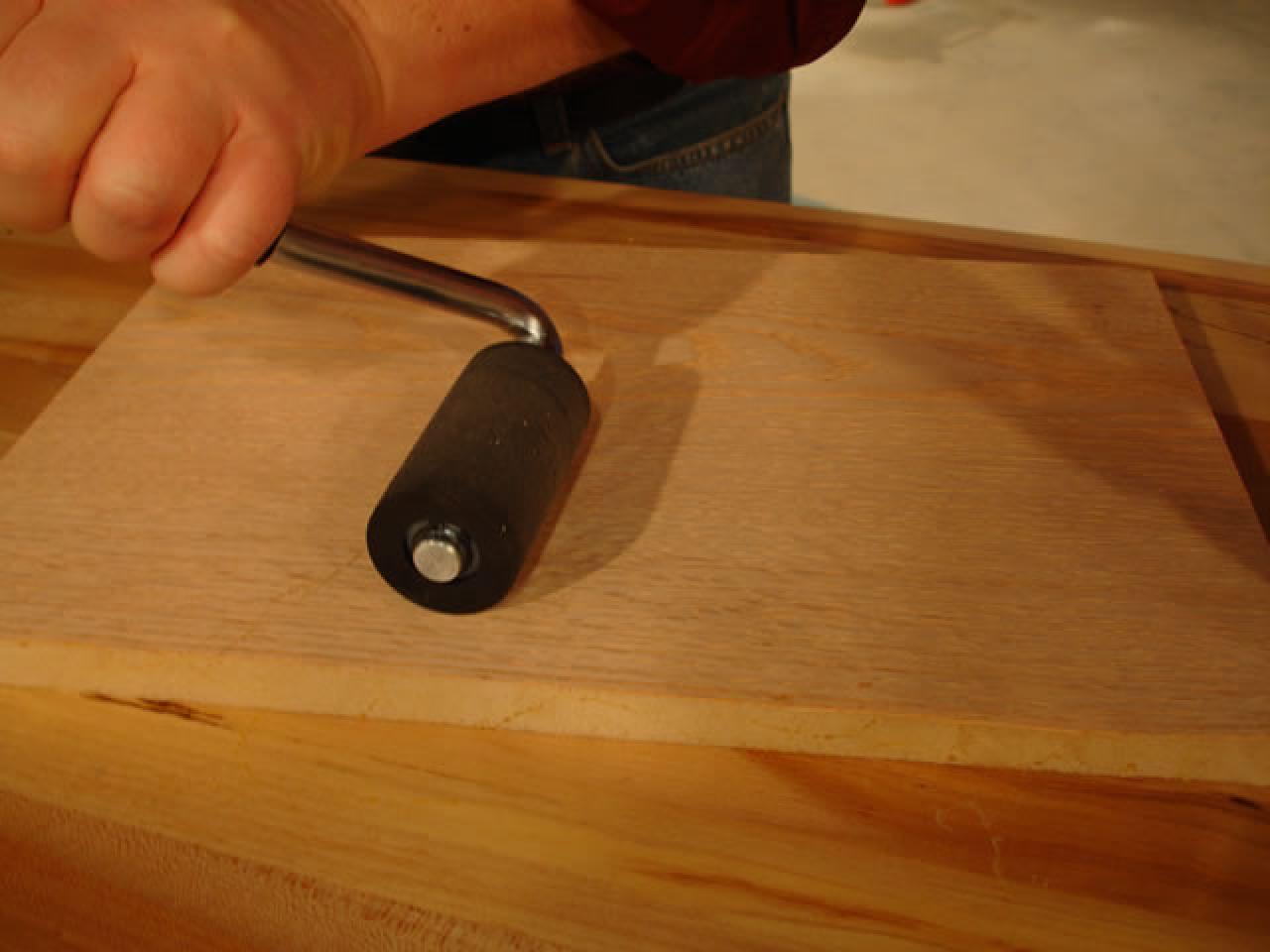 Veneer Application Tools Diy