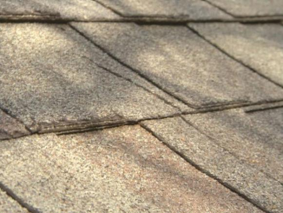 cracks can lead to big roof disasters