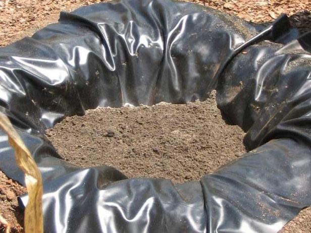Creating Your Soil Mix