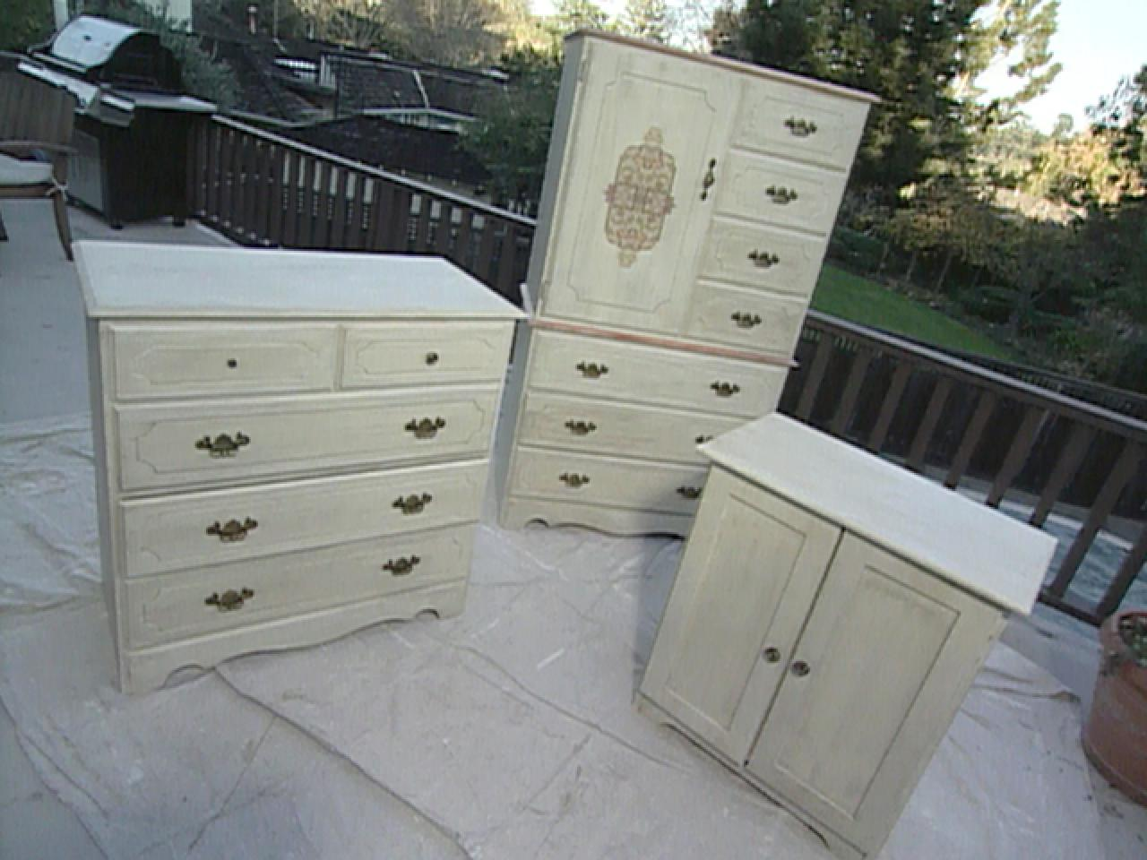 put hardware back in place when medium is dry bedroom furniture painted