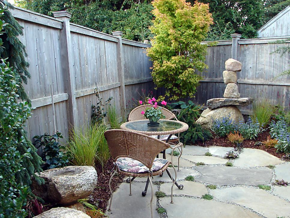 outdoor spaces from diy network 39 s show indoors out diy