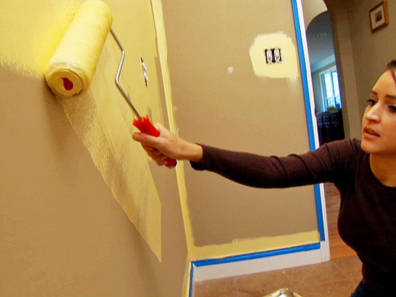 the top 10 ways to paint like a pro diy