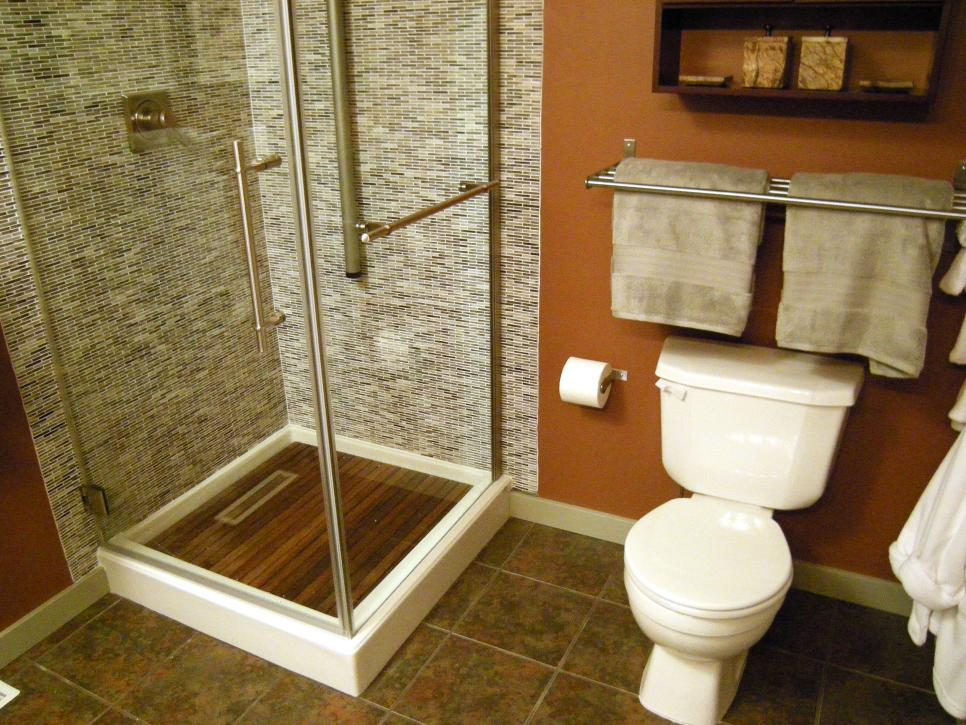 Fantastic Bathroom Makeovers DIY - Diy shower remodel for small bathroom ideas