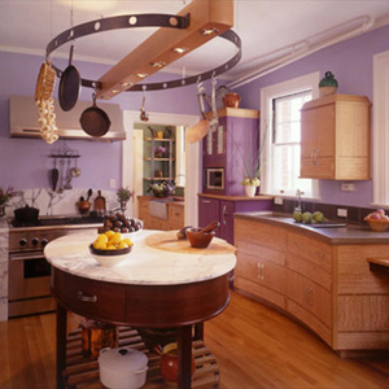 Diy Kitchen Remodel Ideas: Kitchen Design Ideas: An Interview With Johnny Grey
