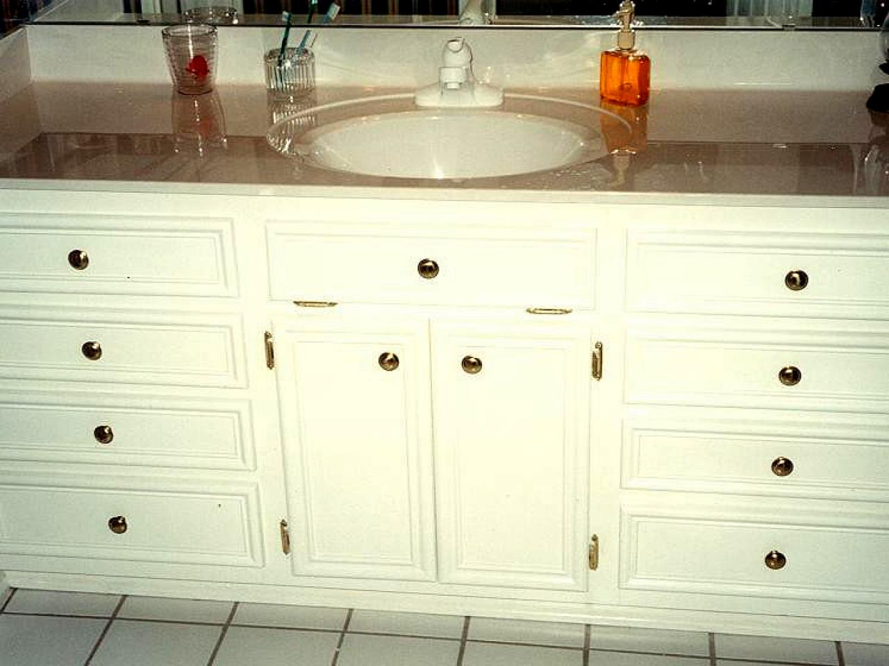 Under Sink Storage Options Diy Bathroom Ideas Vanities
