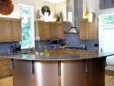 cost cutting kitchen remodeling ideas 10 photos - Budget Kitchen Ideas