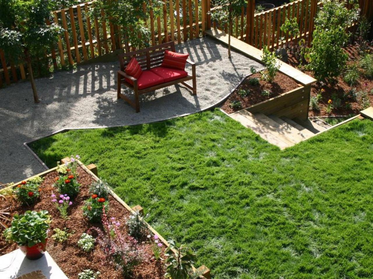 12 budget friendly backyards diy landscaping landscape