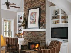 Heating your home the basics diy for Alternative home heating options