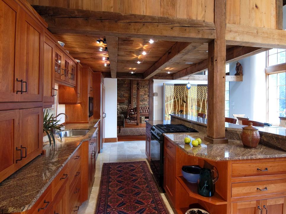 Kitchen Design: 11 Great Floor Plans