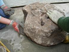 Set Boulders