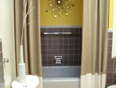 Bathrooms On A Budget Our 10 Favorites From Rate My Space 10 Photos