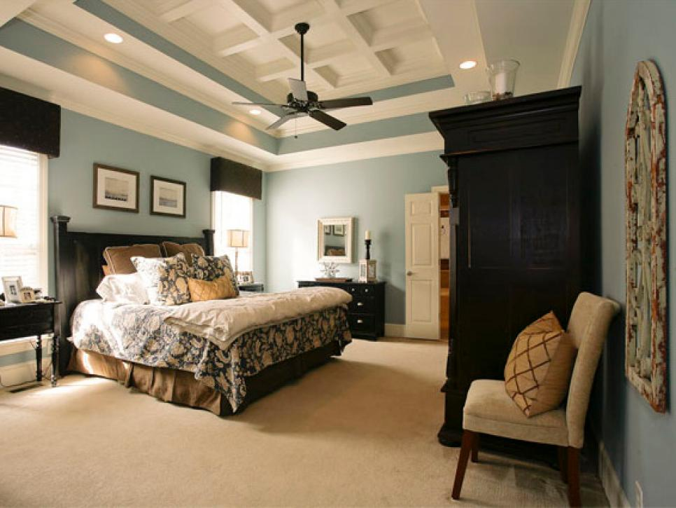 Master Bedroom Feng Shui Colors