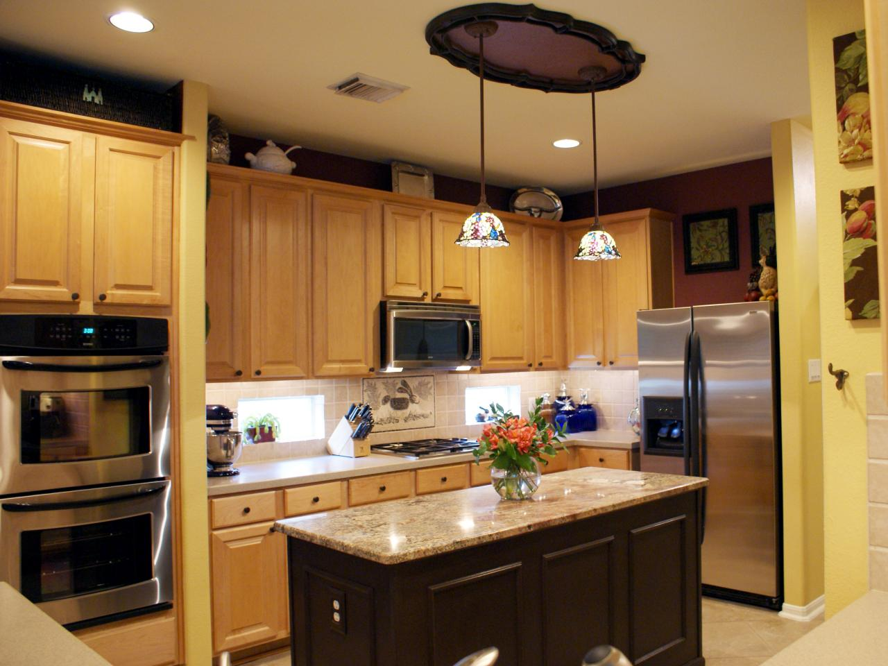 wonderful How Much Does It Cost To Replace Cabinets In Kitchen #1: Cabinets: Should You Replace or Reface?