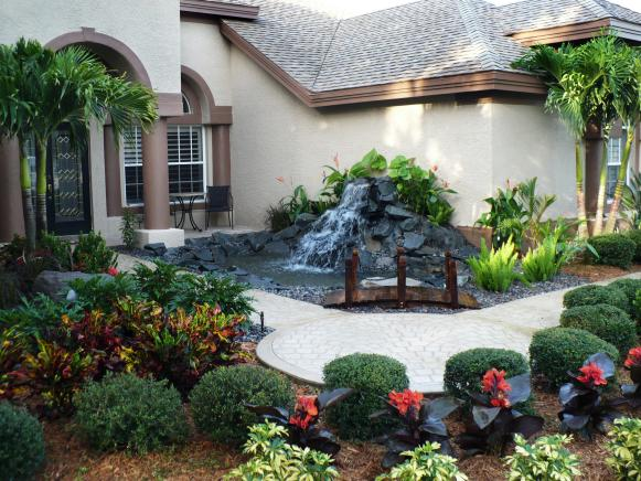 front-yard-water-feature-land-rock
