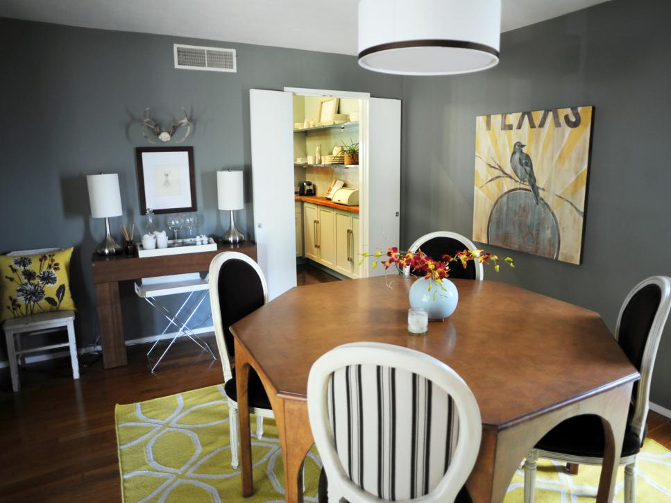 How To Decorate A Room On A Budget: Dining Rooms On A Budget: Our 10 Favorites From Rate My