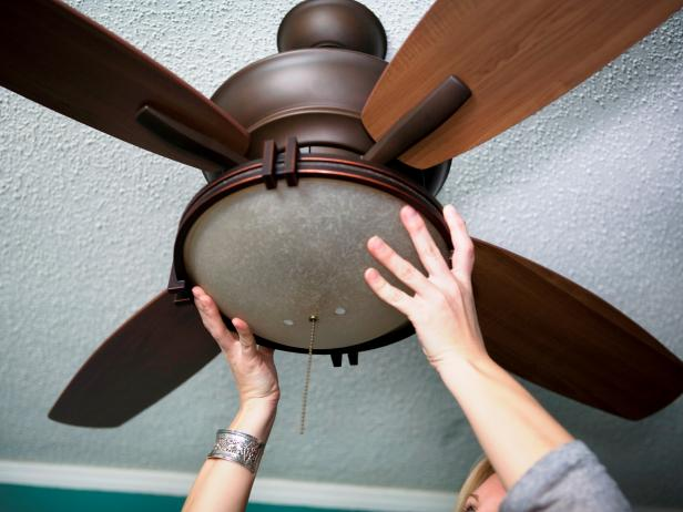 Diy Ceiling Fan Tips Amp Ideas Diy