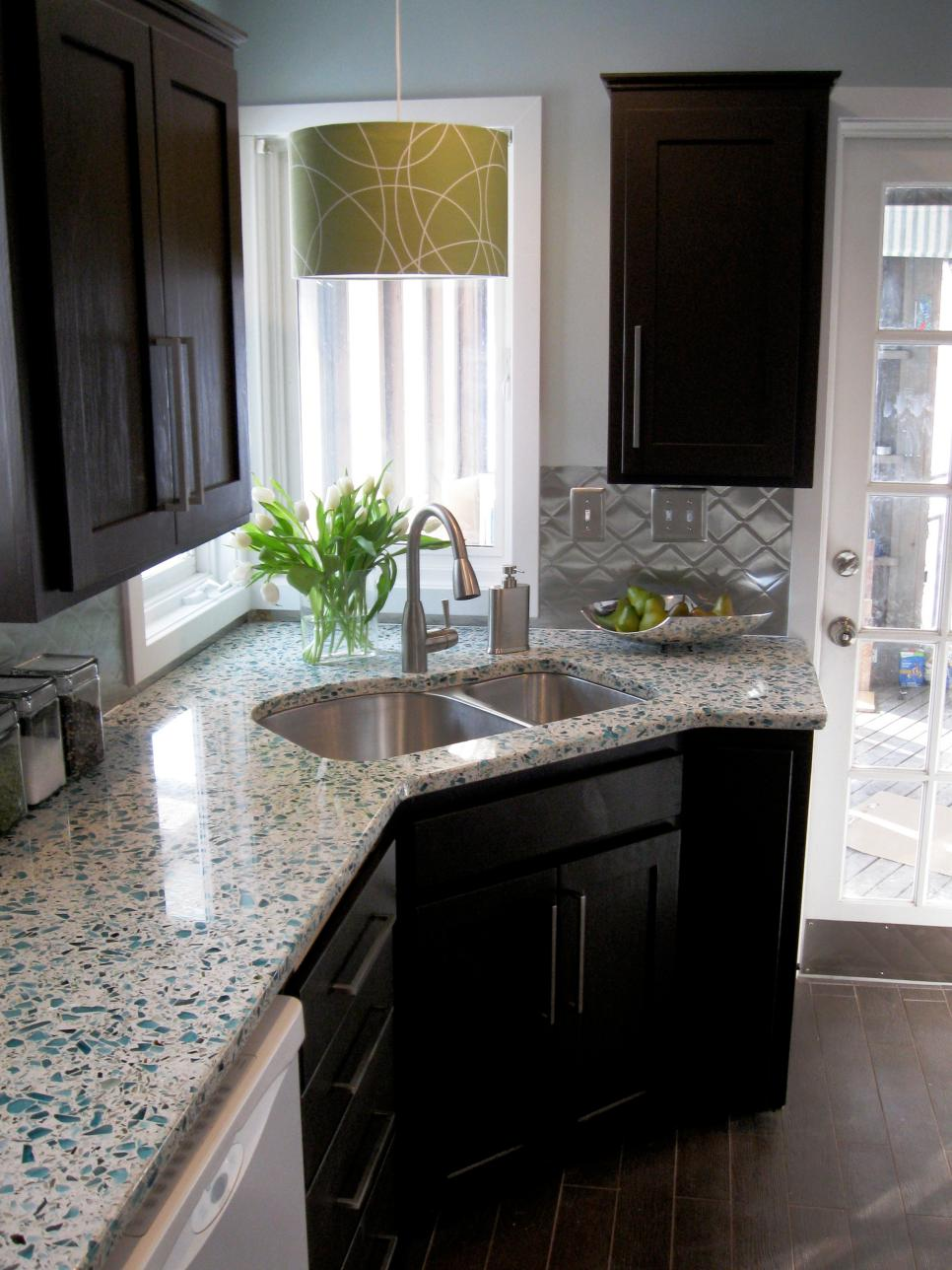 awesome Kitchen Remodeling Ideas On A Budget Pictures #1: DIY Network