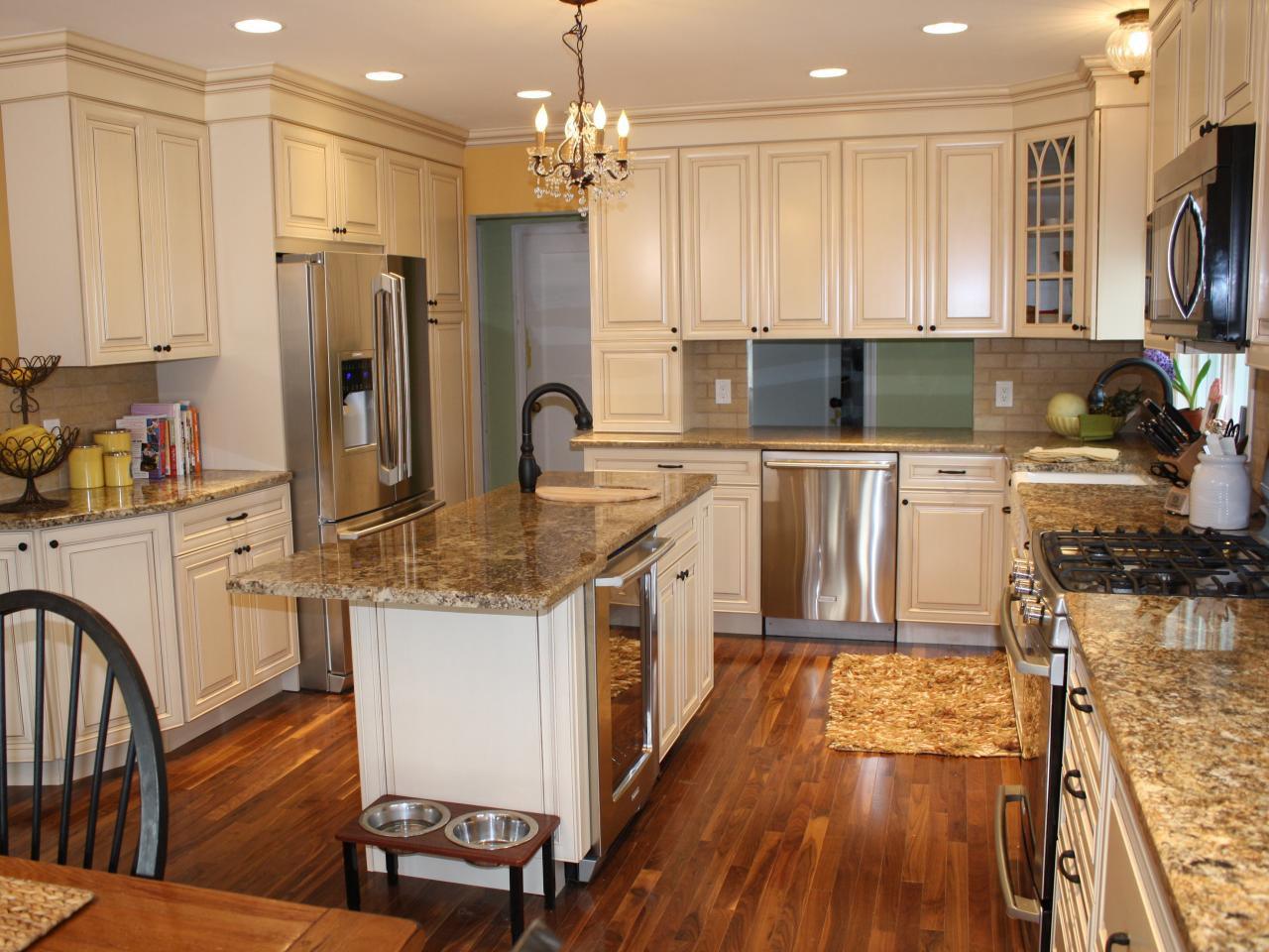 Remodeling Ideas For Kitchens Captivating Costcutting Kitchen Remodeling Ideas  Diy Review