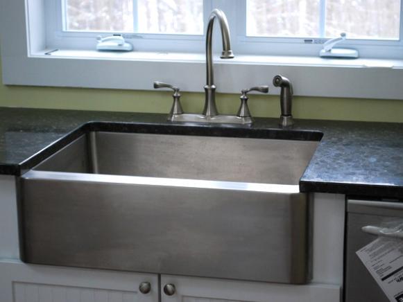Stainless Kitchen Farm Sink