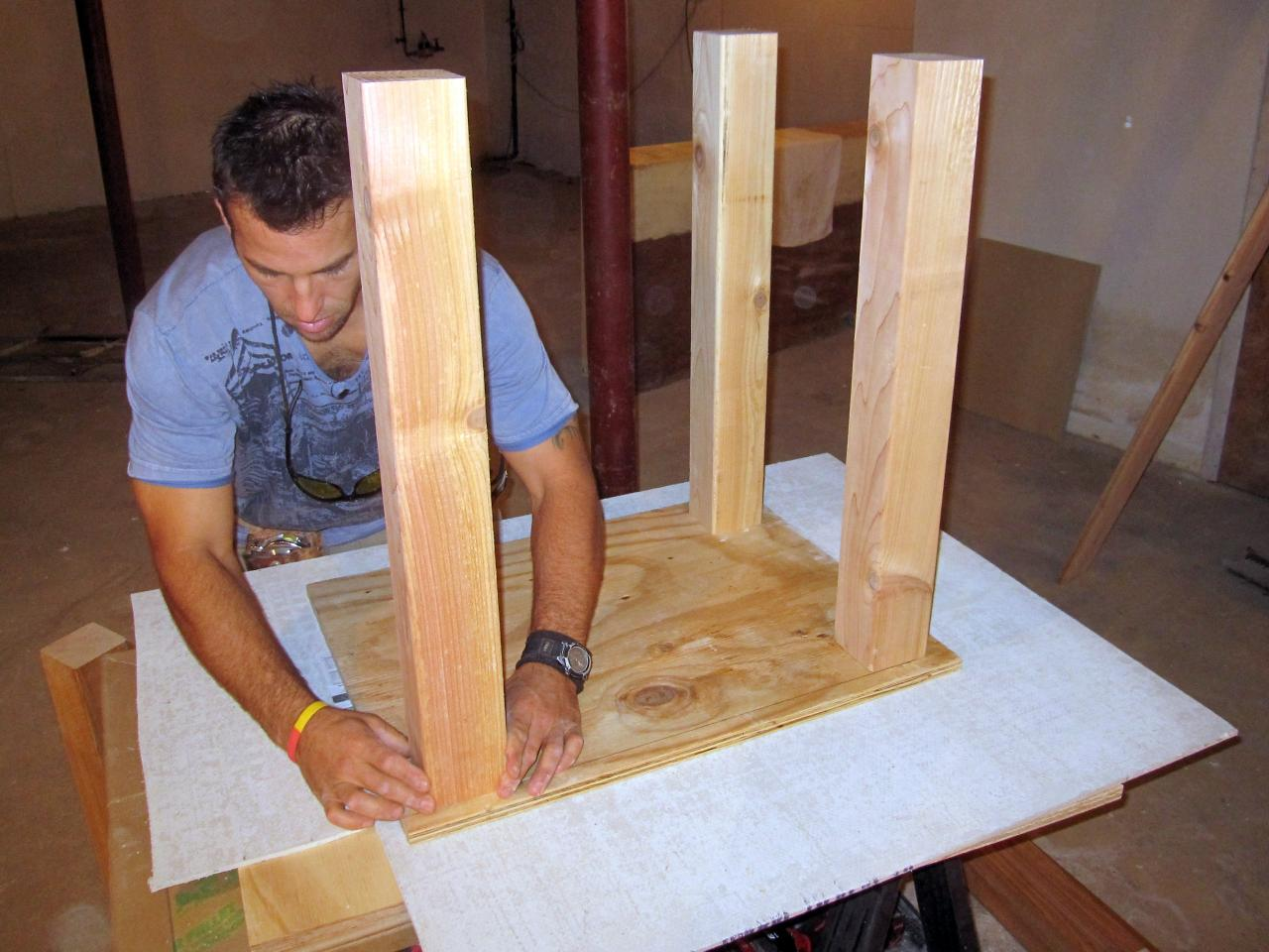 how to build a kitchen cart how tos diy kitchen cart position legs