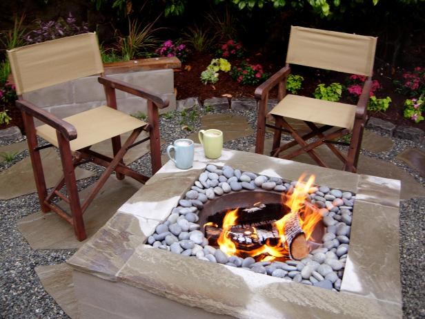 Heating Your Outdoor Space