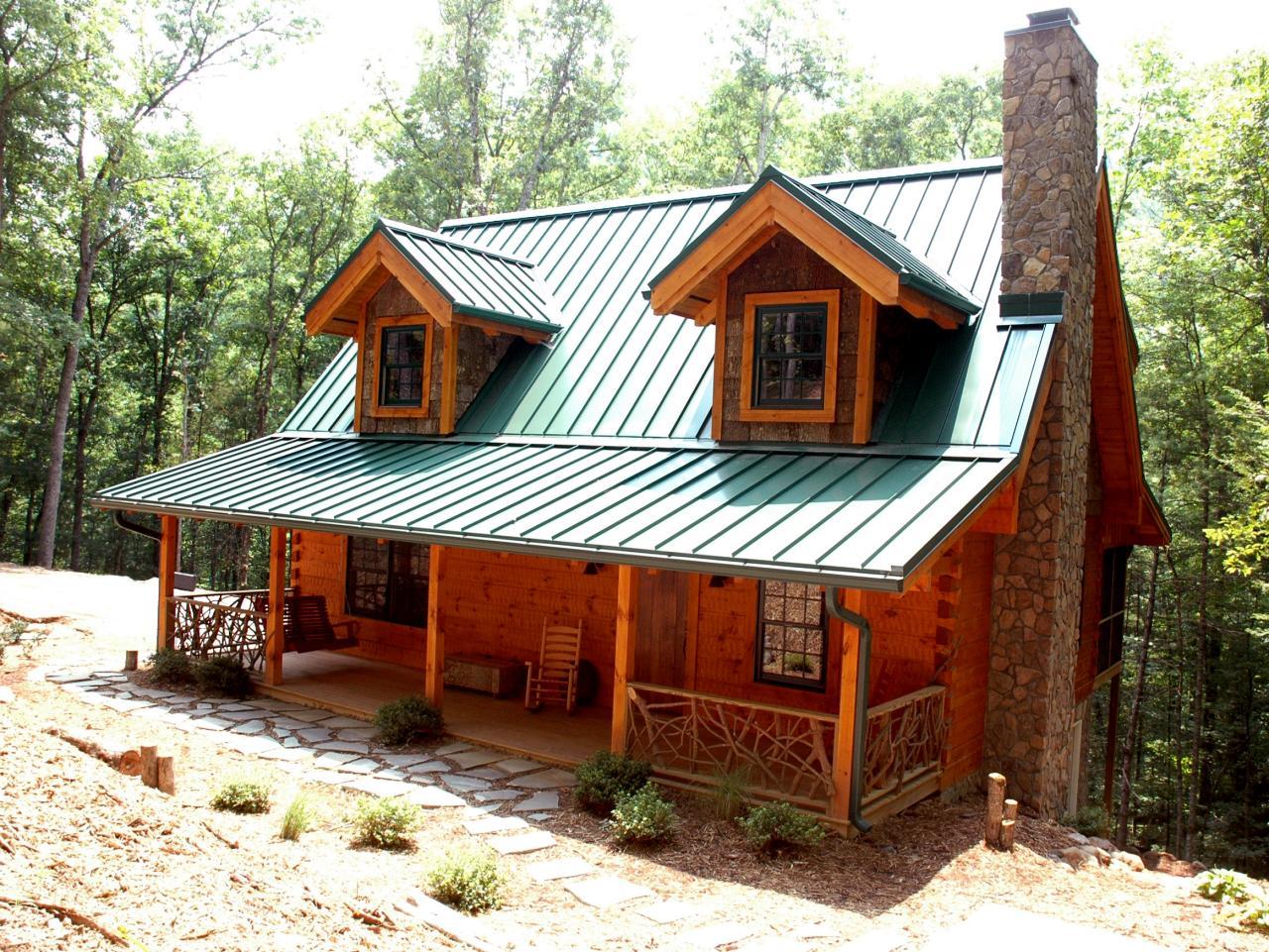 Blog Cabin Charming Outdoor Spaces Diy Network Blog