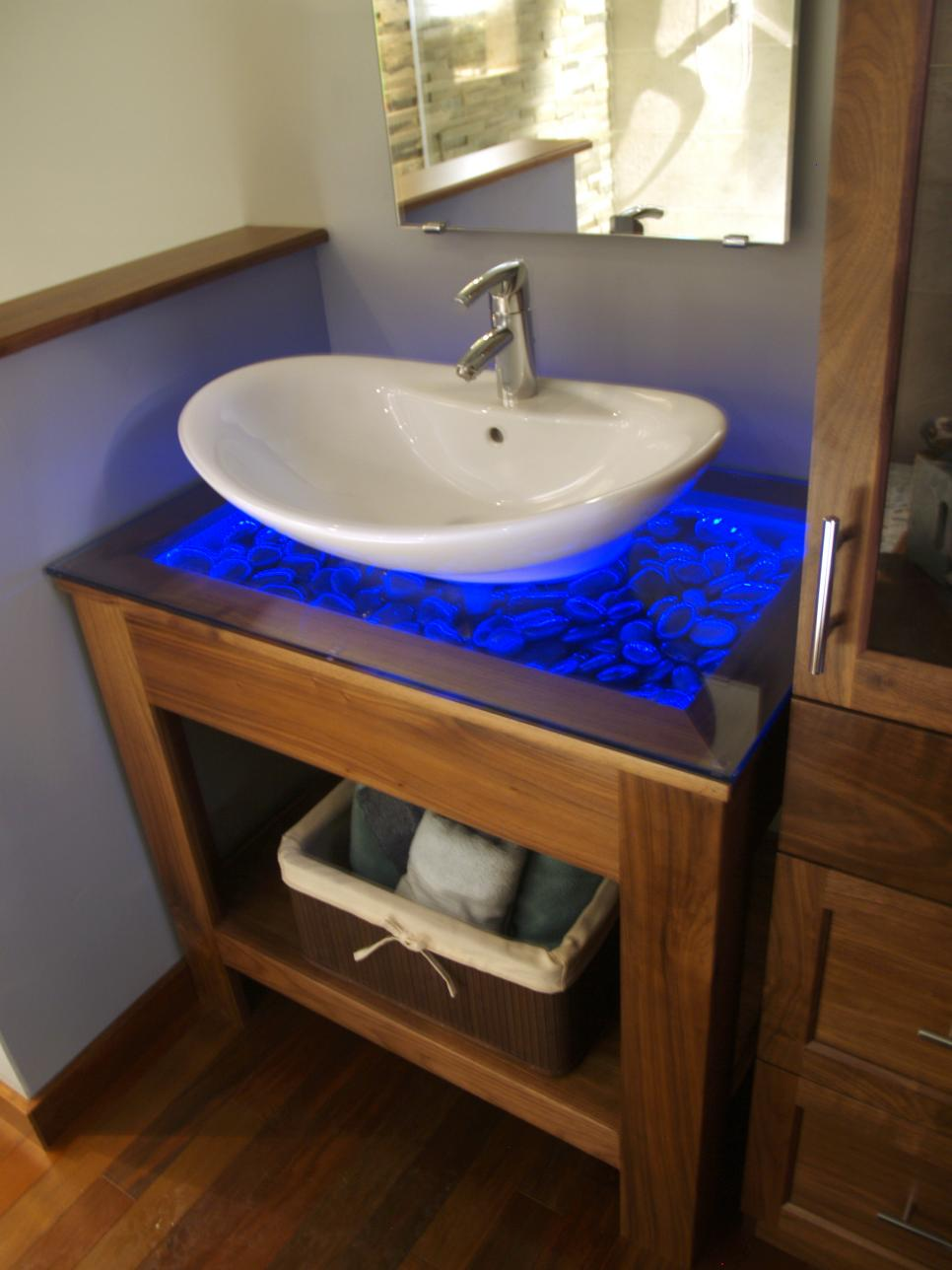 bathroom box moroccan paradise dbcr vanity with blue lights sxjpgrendhgtvcom