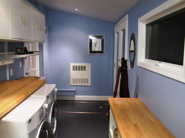 Before And After Makeovers Mudrooms Laundry Rooms