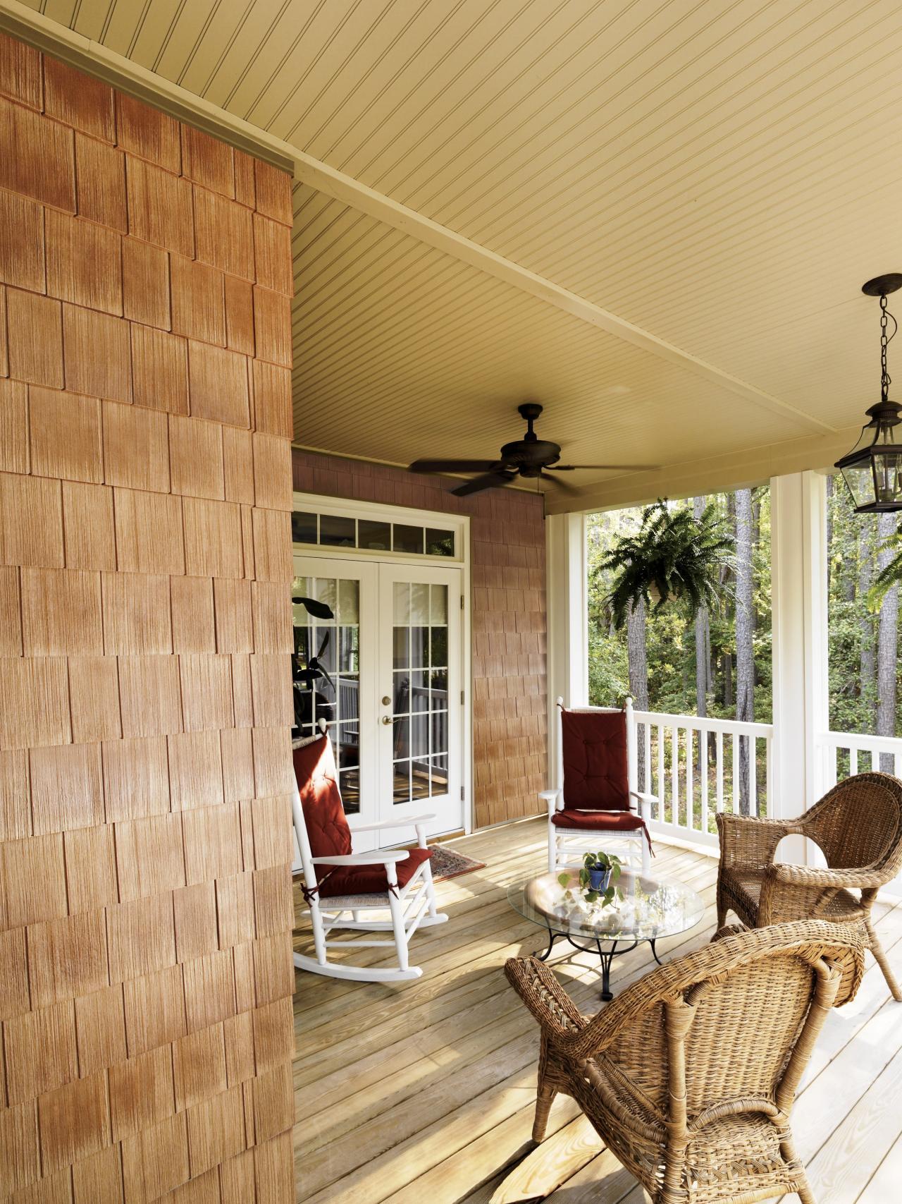 Exterior: Buyer's Guide For Exterior Siding