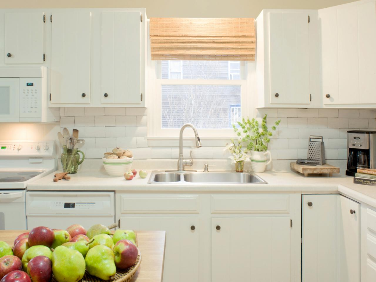 7 Budget Backsplash Projects