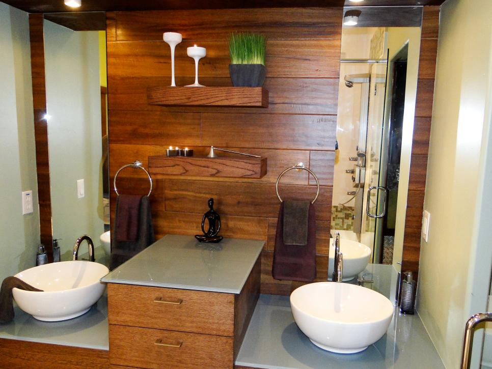 beautiful images of bathroom sinks and vanities | diy