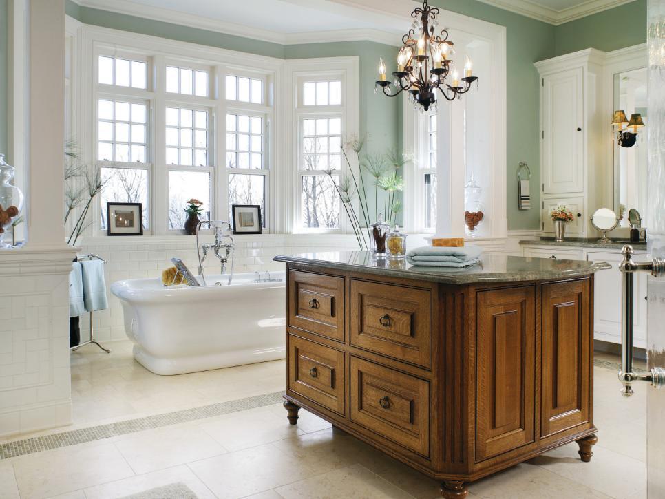Furniture Design Royalty Rates 10 designer bathrooms fit for royalty | diy