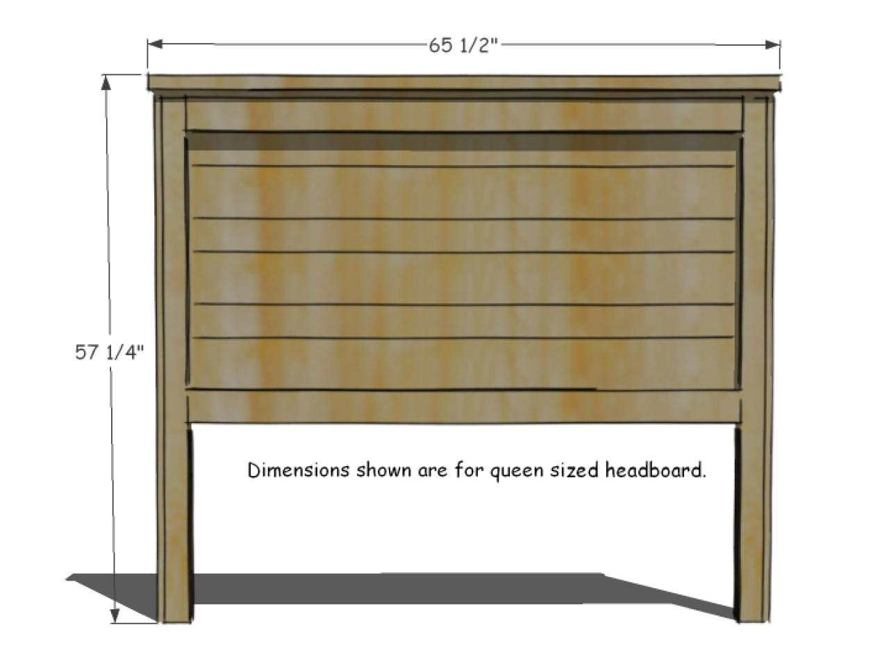 Hopefully I If you re a book lover Twin Storage Headboard Base Plans 2 1x12  Boards