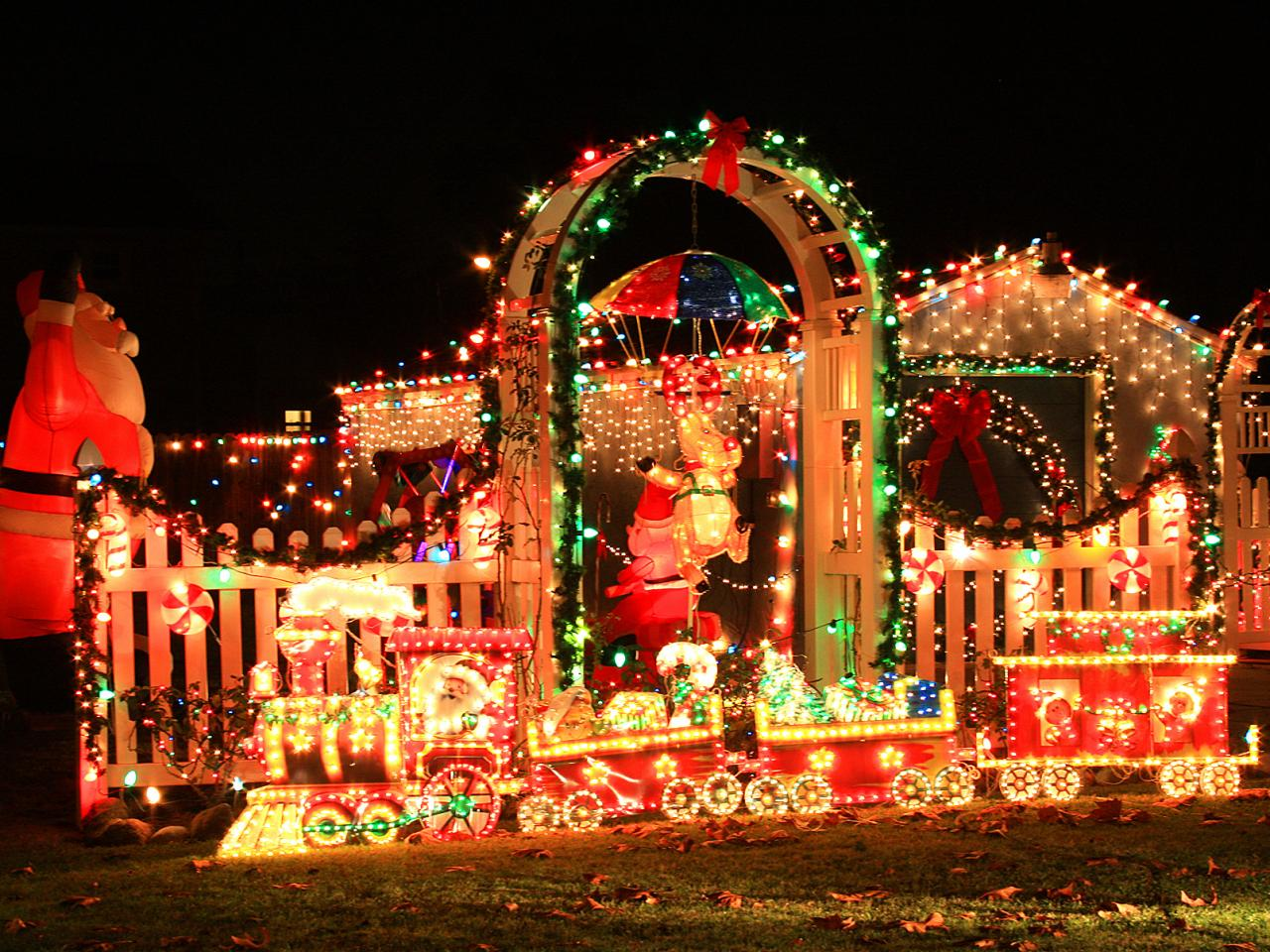 classic holidays - Holiday Christmas Lights