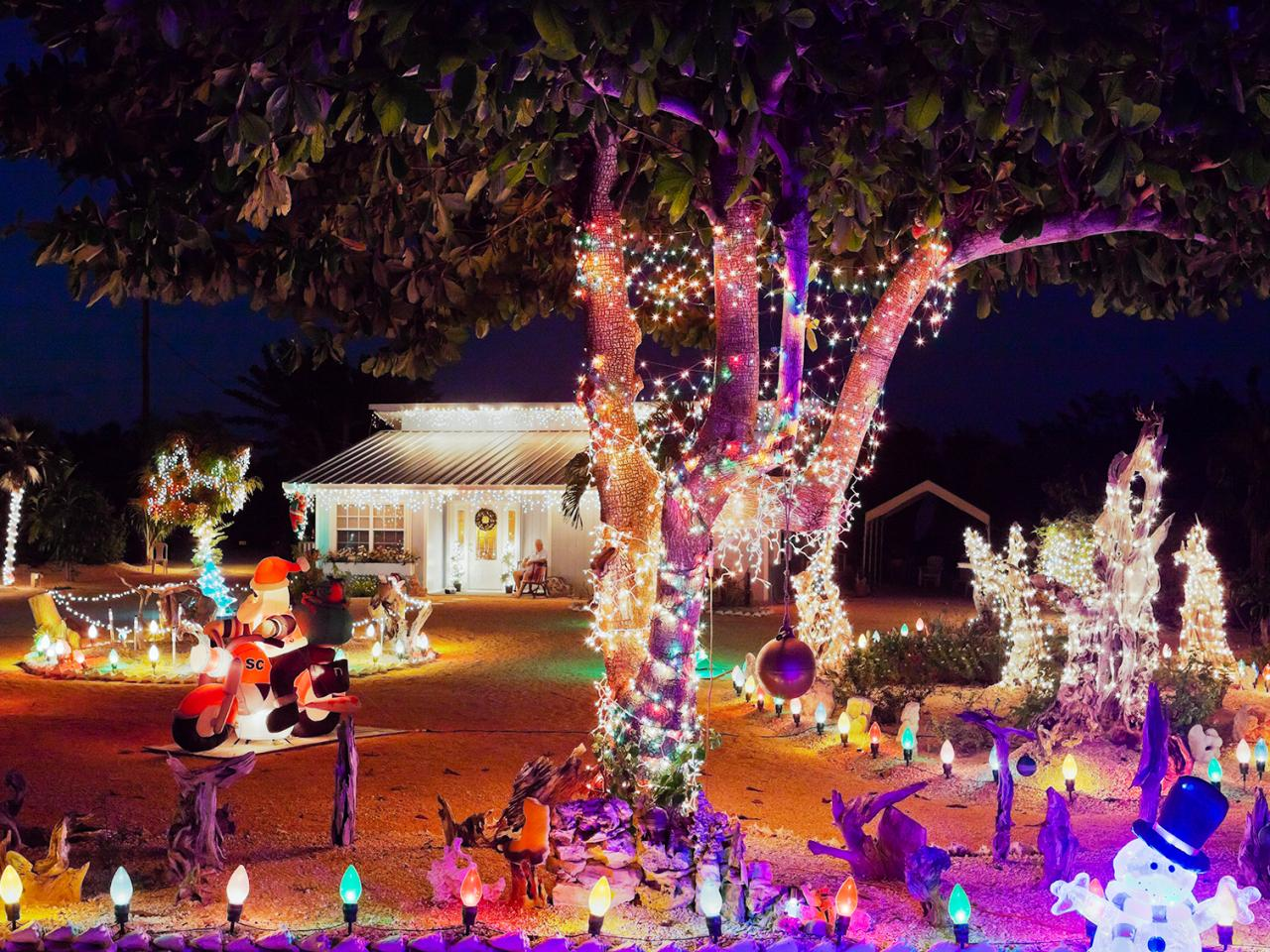 Buyers Guide For The Best Outdoor Christmas Lighting Diy