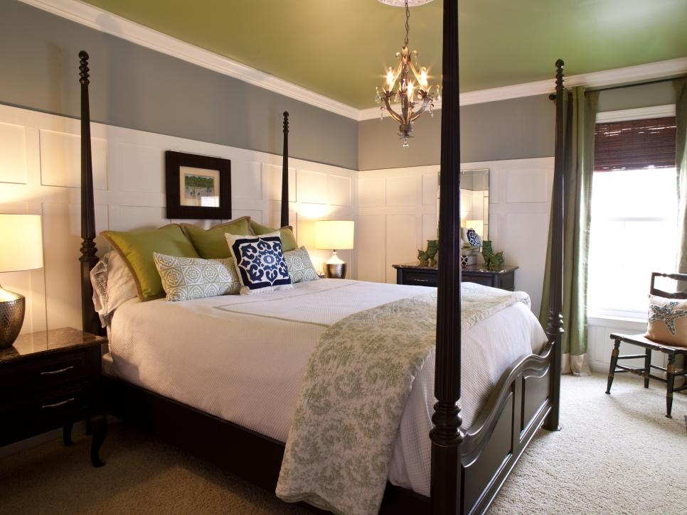 Decorating Ideas For Guest Bedrooms