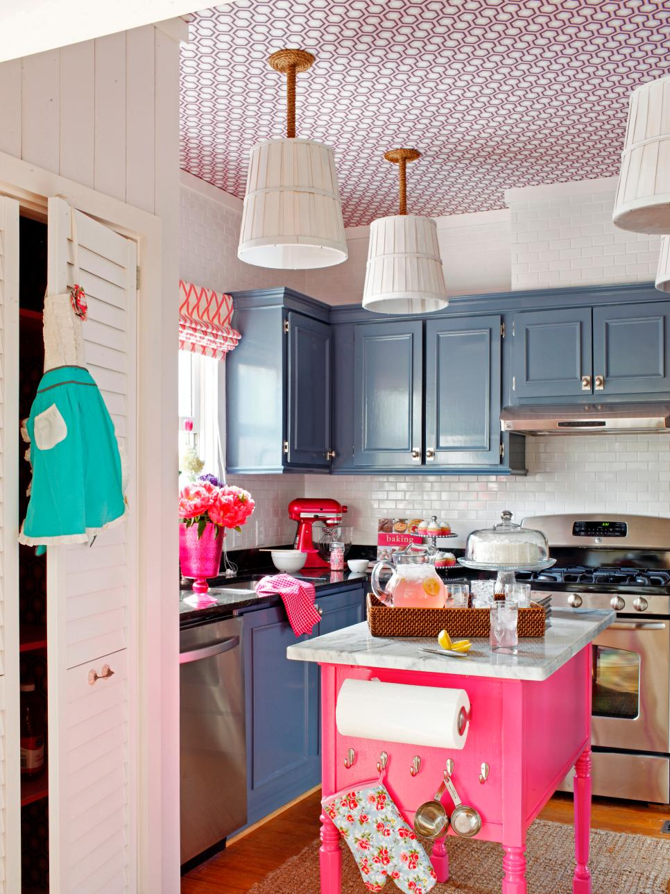 Coastal Kitchen A Modern Coastal Kitchen Remodel On A Budget Diy