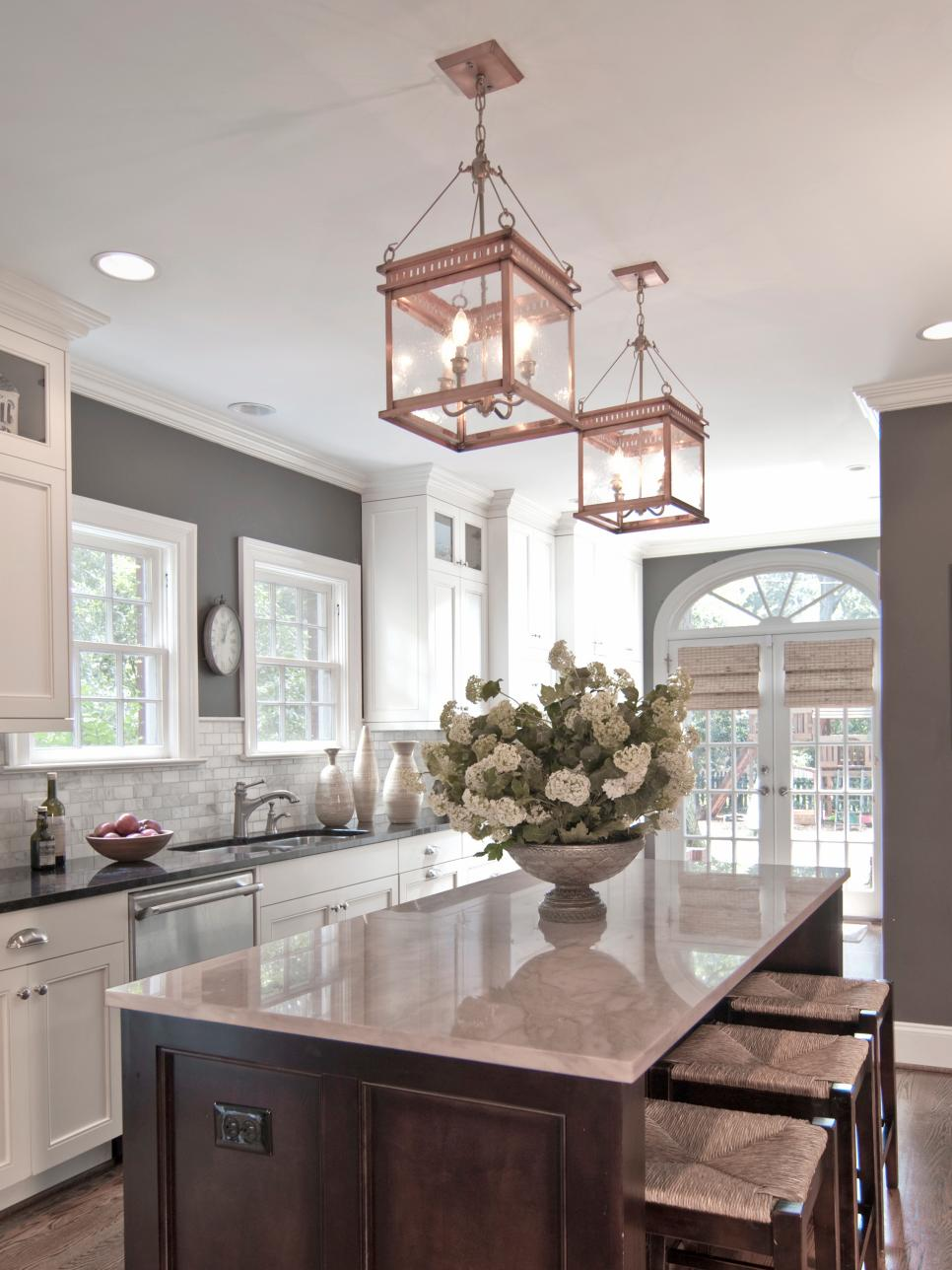 Best Kitchen Pendant Lights Photos  Amazing Design Ideas  siteous