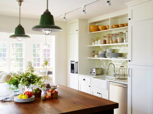 amusing kitchen chandelier lighting | Kitchen Chandeliers, Pendants and Under-Cabinet Lighting | DIY