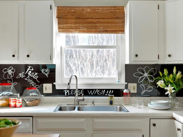 DIY Kitchen Backsplash Ideas & Tips